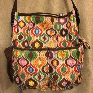 Johnathon Adler/Skip+Hop Designer diaper bag
